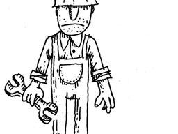 کاریکاتور/ حداقل دستمزد کارگران!