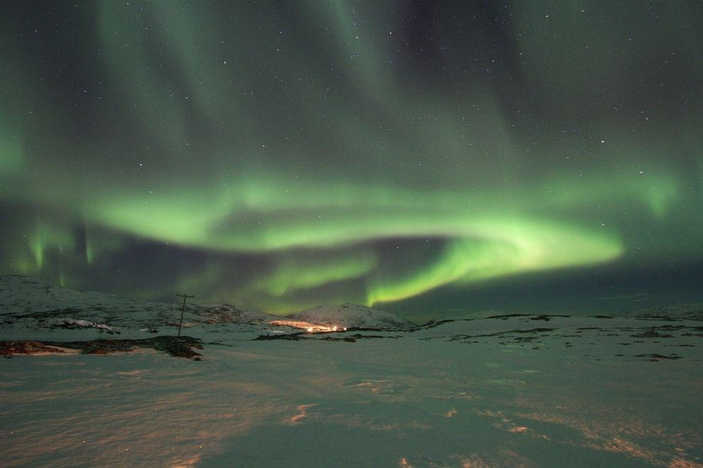 بهترین تصاویر فضایی هفته به انتخاب نشنالجئوگرافیک