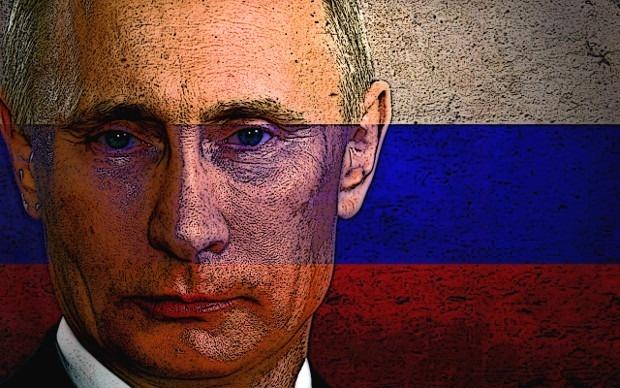 """""""جنگ سرد دیجیتالی"""" با روسیه صنعت آی تی را به خطر می اندازد؟"""