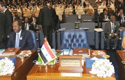 پایان اجلاس سران عرب در کویت/ناکامی عربستان سعودی و احمد الجربا
