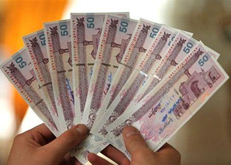ده نفر معادل دو سال بودجه ایران پول دارند