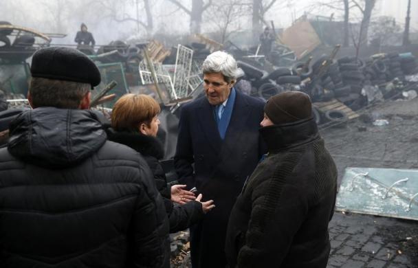 اوکراین,روسیه