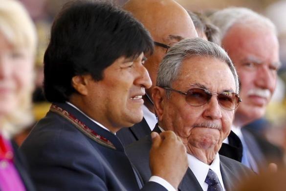 هوگو چاوز