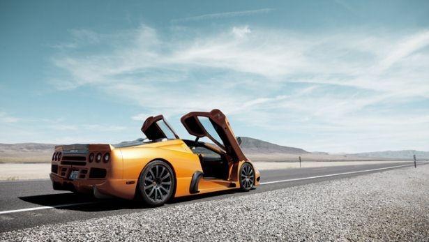 سریعترین خودروهای جهان در 65 سال اخیر