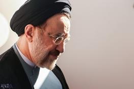 سید محمد خاتمی,انتخابات ریاست جمهوری یازدهم