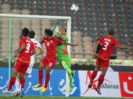 برنامه بازی های مرحله نهایی جام ملتهای آسیا ۲۰۱۵ اعلام شد/ ایران – بحرین؛ ۲۱ دی