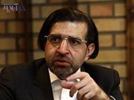 محمدجواد ظریف,صادق خرازی