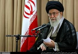 آیتالله خامنهای رهبر معظم انقلاب,کشتی آزاد