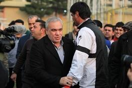 فتح الله زاده هم قلعه نویی را جریمه کرد هم بازیکنان استقلال را!