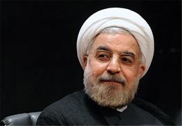 وزارت دفاع,حسن روحانی