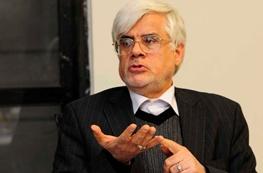 محمد رضا عارف,صنعت