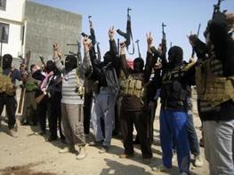 داعش امارت اسلامی عراق و شام ,ایران و عربستان,عربستان