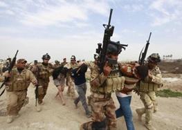 داعش امارت اسلامی عراق و شام ,امنیت عراق,ایران و عراق,عراق