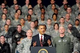 ایالات متحده آمریکا,خروج آمریکا از عراق