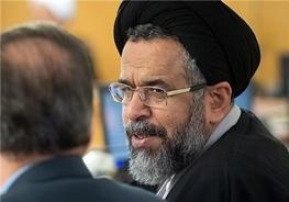سیدمحمود علوی,محمدجواد ظریف