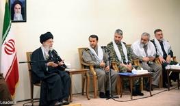 راهیان نور,آیتالله خامنهای رهبر معظم انقلاب