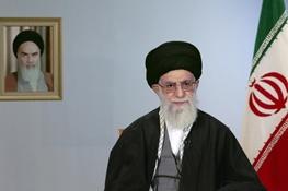 نوروز,آیتالله خامنهای رهبر معظم انقلاب