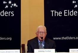 جیمی کارتر,جاسوسی,استراق سمع