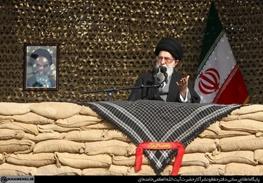 آیتالله خامنهای رهبر معظم انقلاب,امام خمینی ره
