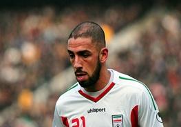 نظر اشکان دژاکه درباره بازی های تیم ملی در جام جهانی