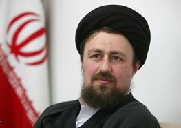 کمیته امداد,سید حسن خمینی