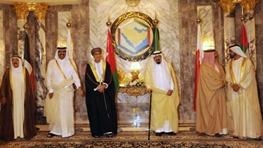 شورای همکاری خلیج فارس,اتحادیه عرب
