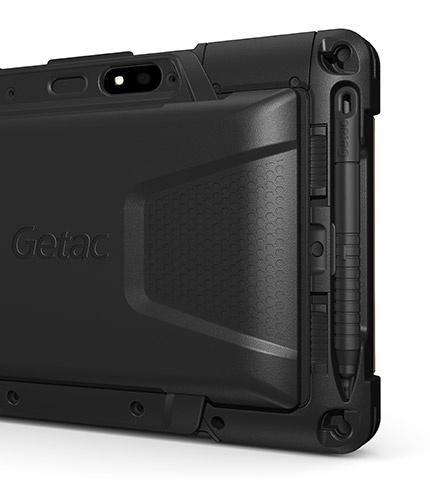 """معرفی تبلت """"جان سخت"""" ویندوزی Getac T800 برای حرفه ای ها با پردازنده اینتل"""