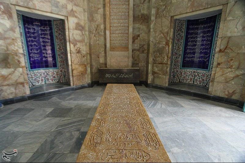 روز بزرگداشت شیخ سخن سعدی شیرازی
