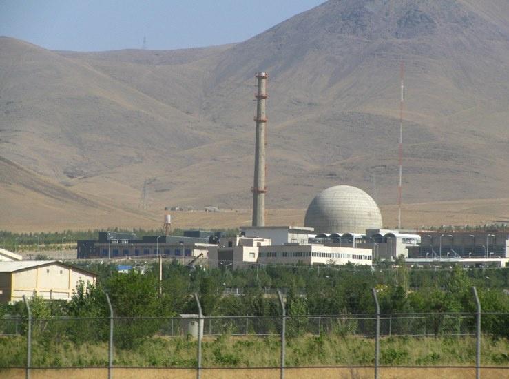 بازطراحی راکتور اراک؛ عقب نشینی ایران یا پیشنهادی زیرکانه