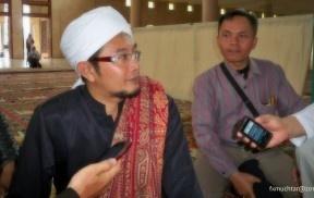 روحانی سنی اندونزیایی: از پیامبر بیاموزیم که رفتار دوستانه با پیروان همه ادیان داشت