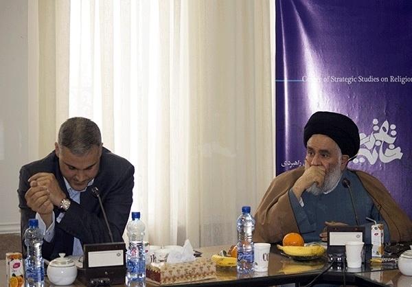 محدود کردن شهروندان بر اساس تفاوت مذهب با موازین اسلامی مغایرت دارد