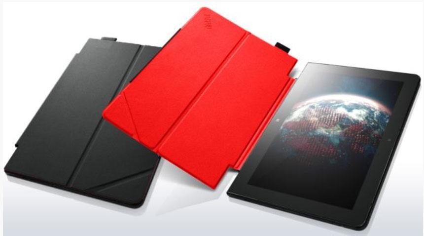 تبلت 10 اینچی تینک پد لنوو برای حرفه ای ها