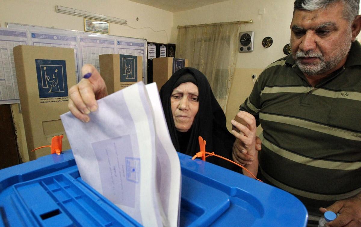 روز سرنوشت در عراق؛ مالکی در قدرت میماند؟