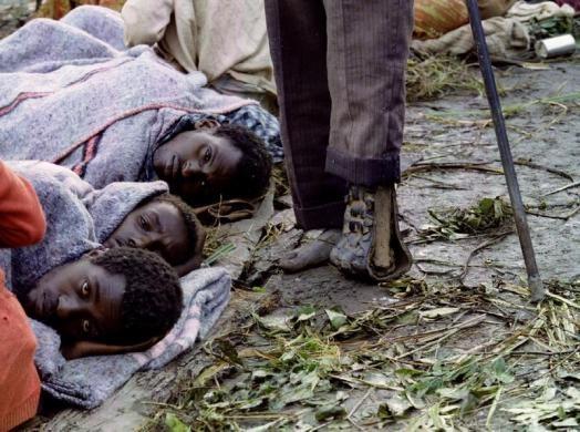 قتل,سازمان ملل
