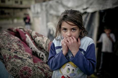چاووشی برای آورگان سوریه خواند
