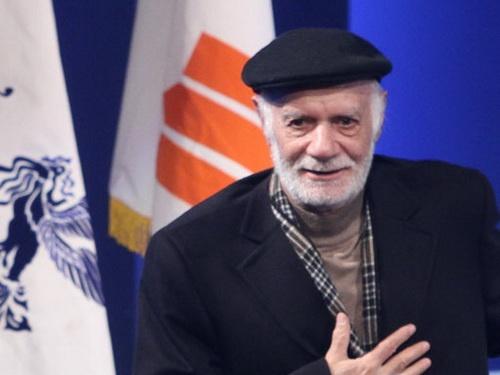 ناصر گیتیجاه در 79 سالگی درگذشت