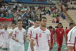 بیتآشور: از بازی در لیگ ایران استقبال میکنم / کروش مربی فوقالعادهای است