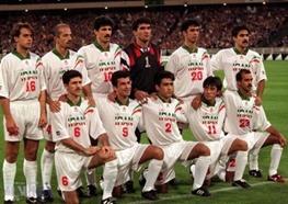 دروغ اول آوریلی مربی آمریکا/ ایرانی ها اگر در جام جهانی می باختند نمی توانستند به ایران برگردند!