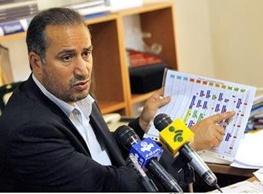 تاج:هفته بیست و نهم لیگ را به نام مرزبانان ایرانی نامگذاری کردیم