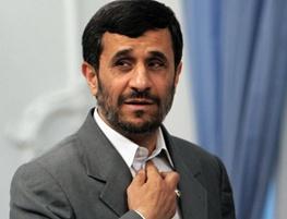 محمود احمدینژاد,مهدی سنایی راد