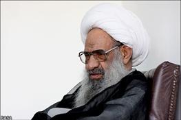 آیت الله ملکوتی , علی لاریجانی