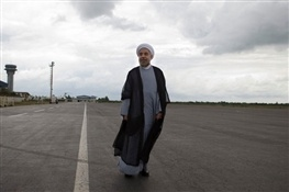 حسن روحانی, ایران و ترکیه, ایران و چین