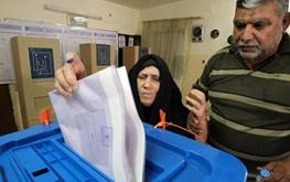 عراق,انتخابات پارلمانی عراق,نوری المالکی