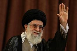 کارگر,آیتالله خامنهای رهبر معظم انقلاب
