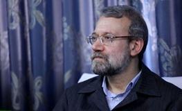 گروگانگیری,علی لاریجانی