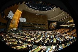 سازمان ملل,وزارت خارجه