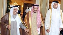 قطر,عربستان,شورای همکاری خلیج فارس