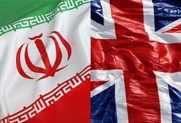 جک استرا,ایران و انگلیس