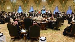یوسف القرضاوی,شورای همکاری خلیج فارس,قطر,جهان عرب,عربستان,خاورمیانه