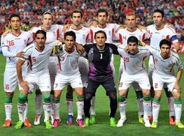 پیروزی پر گل تیم ملی ایران در اولین بازی تدارکاتی